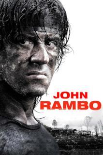 Poster John Rambo