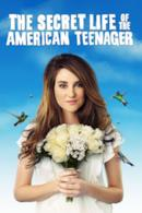 Poster La Vita Segreta DI Una Teenager Americana