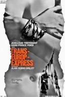 Poster Trans-Europ-Express