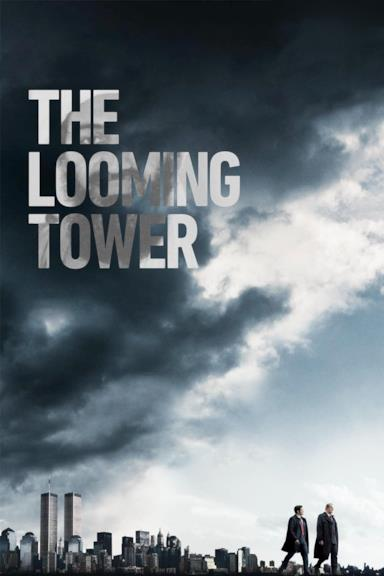 Poster The Looming Tower