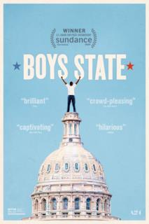 Poster Boys State