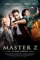 Poster Master Z - Ip Man Legacy