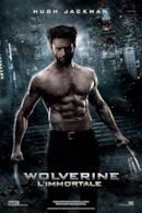 Poster Wolverine - L'immortale