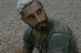 Ruben Stone nel bosco