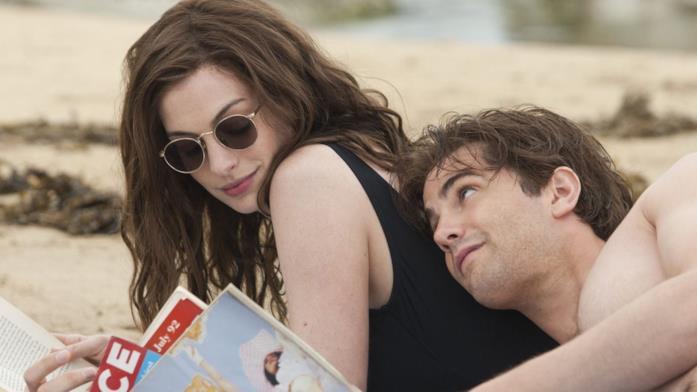 Emma e Dexter in vacanza