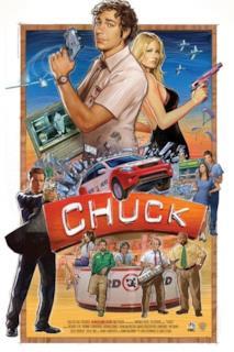 Poster Chuck