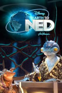 Poster Earth to Ned