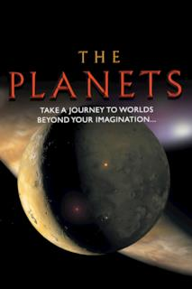 Poster The Planets