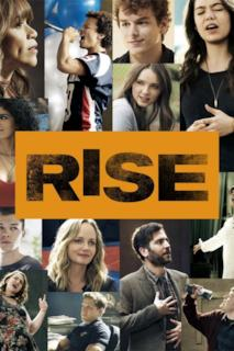 Poster Rise