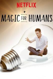 Poster Magic for Humans