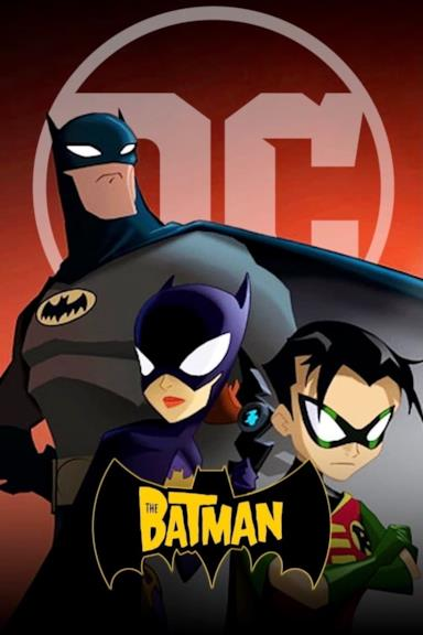 Poster The Batman