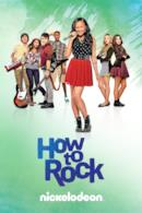 Poster How to Rock