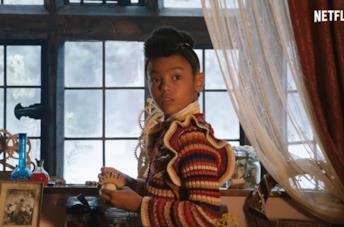 Jingle Jangle: Un'avventura natalizia, il trailer del nuovo film Netflix
