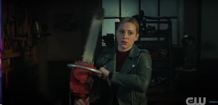 Betty afferra una motosega: chi ucciderà?