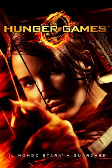 Poster Hunger Games