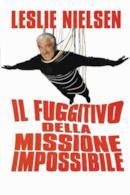 Poster Il fuggitivo della missione impossibile