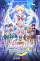 Poster Pretty Guardian Sailor Moon Eternal The Movie