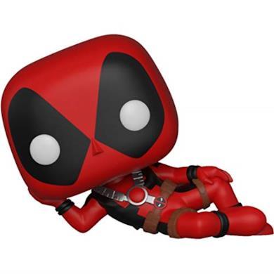 Funko Marvel Deadpool Parody Figurina, Multicolore, 9 cm, 30850