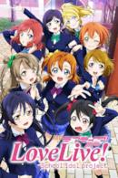 Poster Love Live! School Idol Project