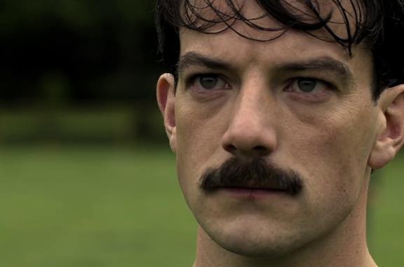 The English Game: trailer della serie Netflix del creatore di Downton Abbey