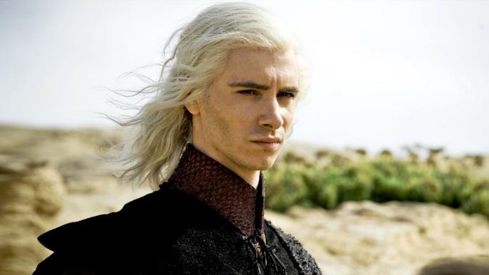 Viserys Targaryen in Game of Thrones