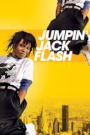 Poster Jumpin' Jack Flash