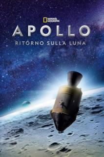 Poster Apollo: Back to the Moon