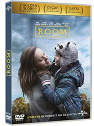 Room [Edizione: Paesi Bassi]