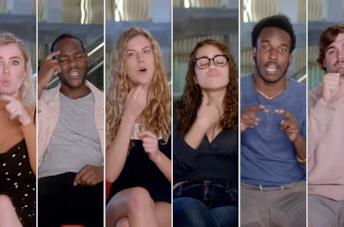 Deaf U, di cosa parla il documentario Netflix