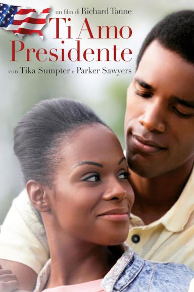 Poster Ti amo presidente