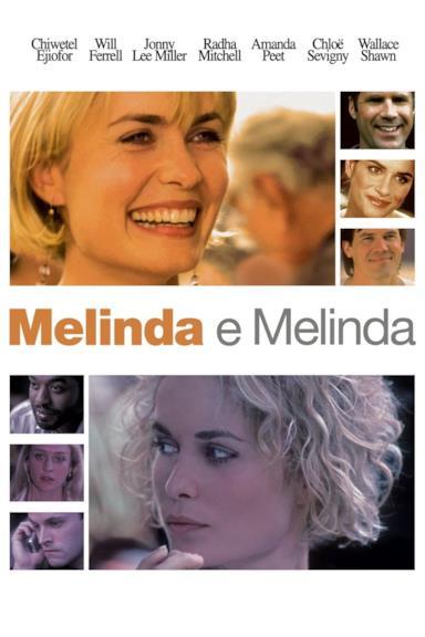 Poster Melinda e Melinda