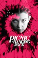 Poster Picnic at Hanging Rock