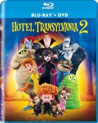 Hotel Transylvania 2 [Edizione: Stati Uniti]