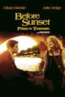 Poster Before Sunset - Prima del tramonto
