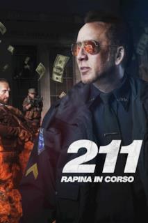 Poster 211 - Rapina in corso