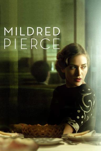 Poster Mildred Pierce