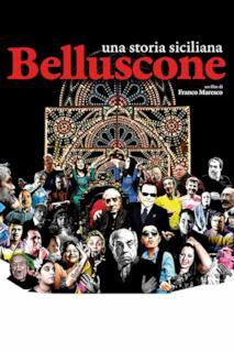 Poster Belluscone - Una storia siciliana