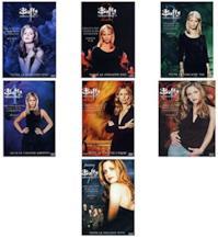 La serie completa (39 DVD) Edizione italiana