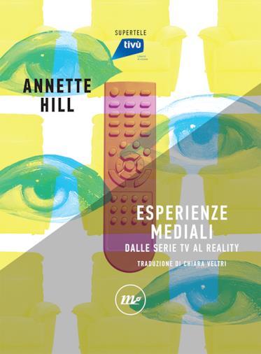Il saggio di Annette Hill