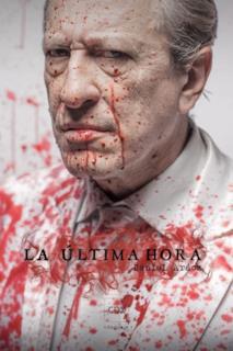 Poster La Ultima Hora