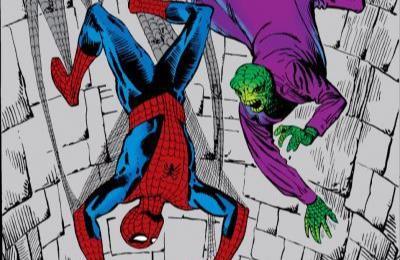 Cover di Amazing Spider-Man #6