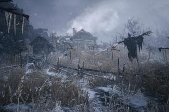 Prima della serie Netflix, i fan di Resident Evil hanno un nuovo videogame da scoprire