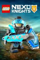 Poster LEGO Nexo Knights