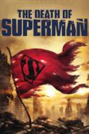 Poster The Death of Superman