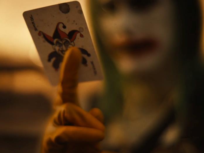 La carta di Joker