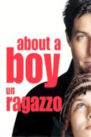 Poster About A Boy - Un ragazzo