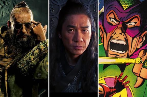 Ripercorriamo la storia del Mandarino nei fumetti e nel Marvel Cinematic Universe