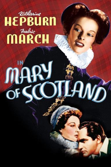 Poster Maria di Scozia
