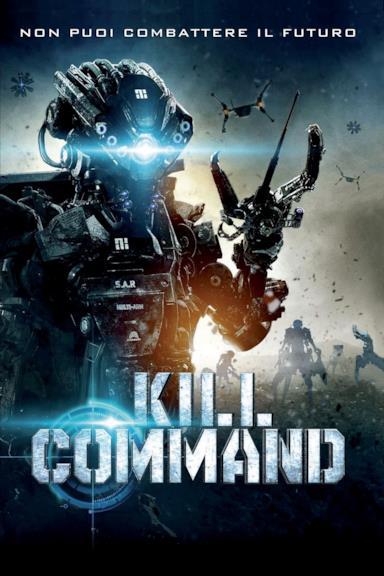 Poster Kill Command