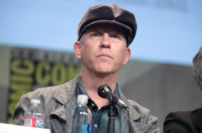 Ryan Murphy al San Diego ComicCon